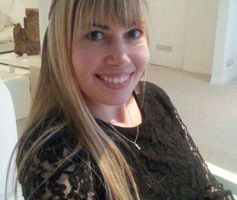 Kaleigh Lehman